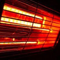 Hoe werken infrarood heaters?