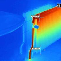 Radiator VS Infraroodpaneel