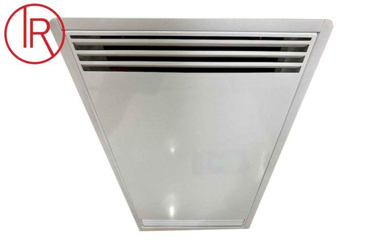 IR - UV Luchtzuivering Inbouw